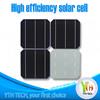 A grade 6x6 micro solar cell for sale 3x6 inch, thin film solar cell/buy monocrystalline solar cells