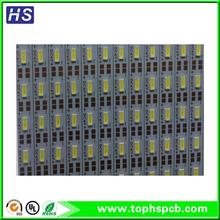 LED aluminum PCB assembly