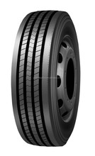 China Most Popular New TechnologyTubeless Heavy Truck Tyres 11R24.5