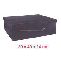 Canvas Drawer Organizer /Storage Box/Case