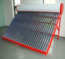 The Beauty of the Economic v Guard Solar Water Heater