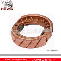 CG125 Motorcycle Brake Shoe