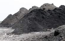 Coal Fly Ash Class F
