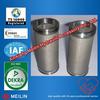 304 sintered metal liquid filters cartridges
