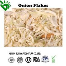Dehydrated White Onion Flake/Onion Granules/Onion Powder