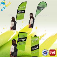 Impresión Digital mochila publicidad bandera de la bandera