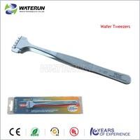 Vetus 91-5T stainlesss steel wafer tweezer/Best wafer tweezers