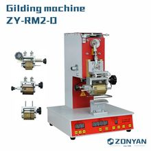ZY-RM2-D leather batch number electric coding machine