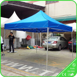 Hot selling factory price waterproof powder coated frame folding tent camping tents cheap
