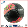 PU machine sewn official football is best
