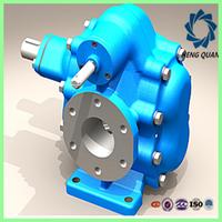 KCB series drum oil transfer pump, gear pump