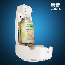 Excellent quality Crazy Selling plastic toilet spray perfume dispenser