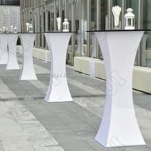 people like make even led lighted cocktail table/ for the bar led lighted cocktail table