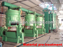 45T/D,60T/D,80T/D supercritical extraction equipment on Sunflower Oil Making Machine