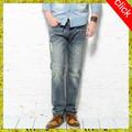 Melhor jeans marcas de macacão de algodão homens jeans para homens