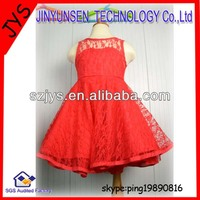 party wear dresses for girls of 2-6 years baby dress girl dresses