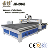 JX-2040 Aluminum composite panle cutting machine /ACP cutting machine