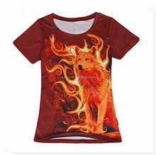 Unbelievable discount to you top 5 brand sunny animal 3d ing t-shirt men