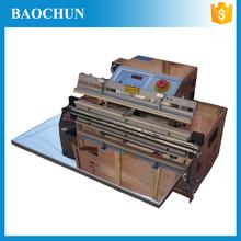 DZ-500 rice component meat external vacuum machine,vacuum machinery,bagging machine