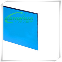 polycarbonate recycle plastic sheet