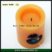 Cheap Wholesale Outdoor Flameless Pillar LED Candle