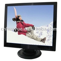 shell 19 inch lcd monitor(and glass)/ computer lcd monitor