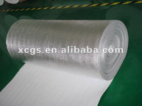 Pipe Wrapping Heat Shielding Foam Insulation