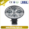 factory price! PC lens led working light lamp with strong mount bracket, cree led car light lamp for truck fog light cheap led