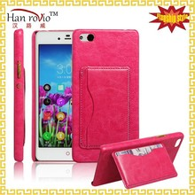 multifunction phone cover for ZTE Nubia Z9 MAX back cover with stand wallet Mobile Phone Accessory