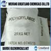 anionic olyacrylamide/PAM