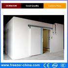 Fácil desmontagem sala fria de armazenamento a frio geladeira freezer