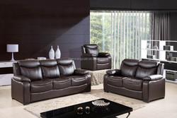 hot sale sofa set, faux leather sofa cheap price 1+2+3 for modern living room furniture sofa E506