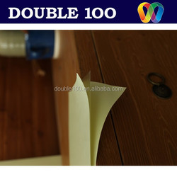 double100 hot melt pet sheet for album photo inner sheet