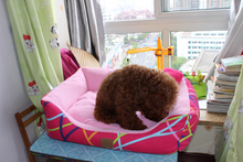 Hot selling small dog bed for sale