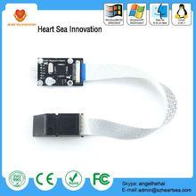 Latest technology fingerprint sensor module / oem fingerprint module factory in china