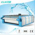 Hotel de lavandería planchadora / flatwork planchadora / planchado de equipo