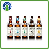 Best price custom roll label,Waterproof Adhesive custom beer can labels