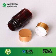 small plastic clear containers for pill with lids