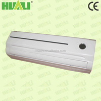 New Commercial air conditioner parts wall mounted fan coil
