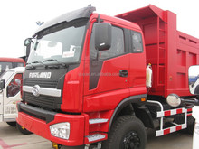 Forland 30T High Quality Tipper Vehicle For Sale Low Price