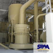 China leading brand MTM series Titanium ore dressing grinder mill