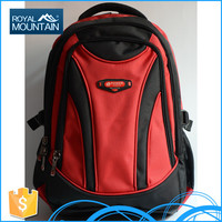 New design 2016 kids school trolley backpack for wholesales
