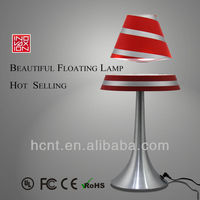 2013 Newest French Design Modern Minimalis Floating table lamp