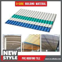 ottimo isolamento tetto pvc foglio carving