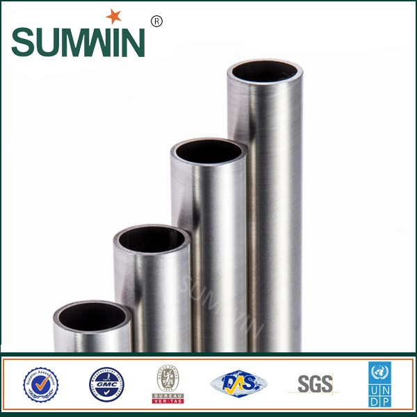 Thin wall small diameter stainless steel tubing prices