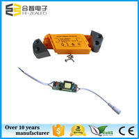 5%-100% smooth switching adjustable 24 v 300 ma dimmable led driver 30w 300ma