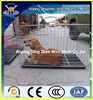 2015 China Best Selling Used Commercial Dog Cage Supplier / Used Commercial Dog Cage For Sale