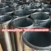 Perforated Aluminium Strip/galvanized perforated strip/Perforated metal coil