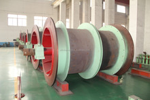 winch hoist PLC mine hoist winder lifting equipment mine safety equipment
