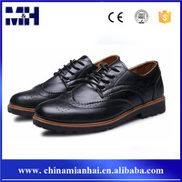 England top grade classical style fashion men shoes and boots